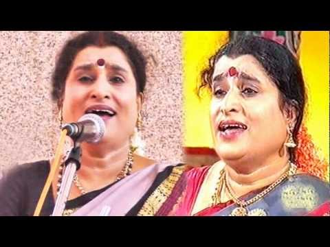 Dr.nagavalli Nagaraj Sings Lyric Portion Of Her Own Tillana In Raagaanuraaga video