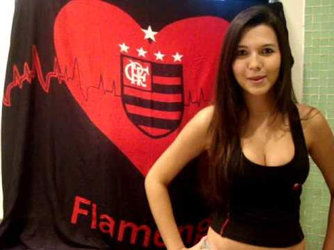 Musa do FLAMENGO - Desafio 3