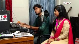 Bangla New Music Video 2015  Ayon & Labonno By Othoy Prem Josona Full HD  Studio Version