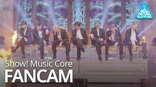 [예능연구소 직캠] BTS - Dionysus, 방탄소년단 - Dionysus @Show! Music Core 20190420