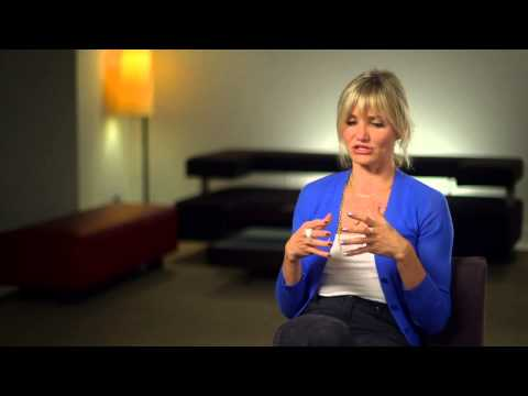 The Counselor: Cameron Diaz On Her Character 2013 Movie Behind the Scenes