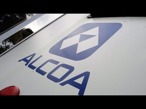 Alcoa Starts New Earnings Season