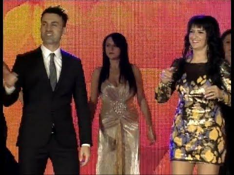 Viola & Smail Puraj - Hajde Nuse Me Duvak (gezuar 2013 - Eurolindi & Etc) video