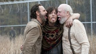 The Walking Dead: 10 Things That Don