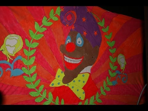 Psychedelic Circus 2007 - GOA FESTIVAL