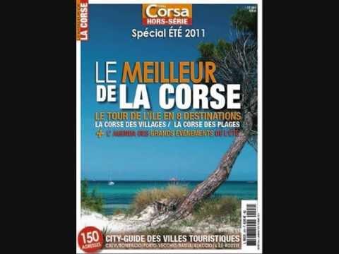 Magazine Terra Corsa