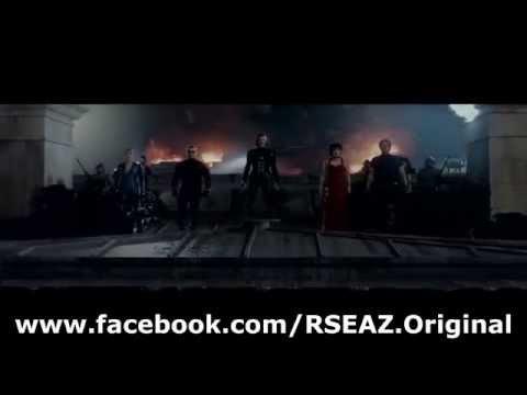 Avances Pelicua Resident Evil 6 Afterbirth Armageddon 2015