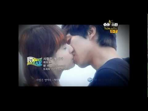 [vietsub] [mv] Love Is Punishment (shining Inheritance Ost) video