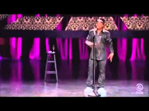 Eddie Griffin Speaking The Truth On America and The War thumbnail
