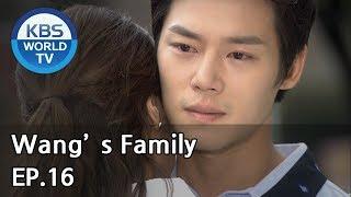 Wang's Family | 왕가네 식구들 EP.16 [SUB:ENG, CHN, VIE, IND]