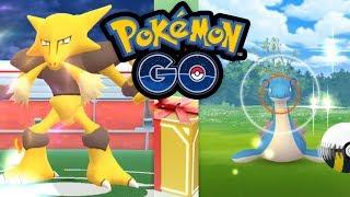 Generation 1 Event läuft! Alola-Chancen, Raids und mehr | Pokémon GO Deutsch #723