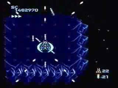 Blazing Lazers / GUNHED Full Game