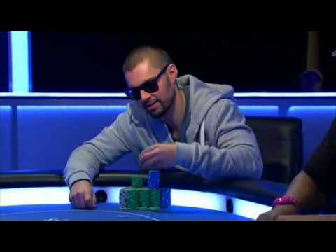 PСА-2013. Super High Roller. Е4, Final Table (RUS)