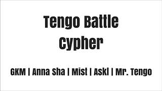 Tengo Battle - Cypher (Audio)