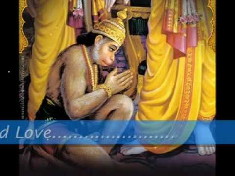 Awesome Hanuman Bhajan ( Om Jai Hanumant Veera ) Aarti ( A Must See ) video