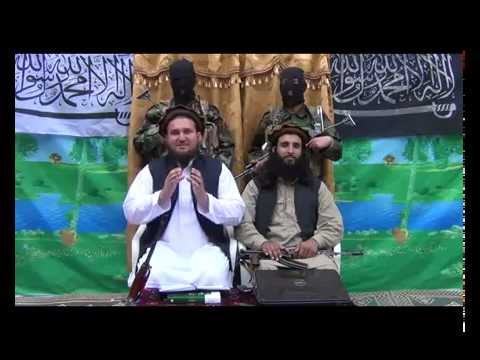 Talaiban's Latest Message: Feb 2013 Ahsan Ullah Ehsan Part 2 2 video