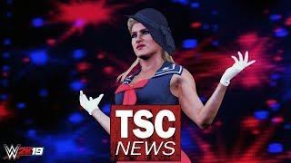 WWE 2K19 Rising Stars Pack DLC Review | TSC News