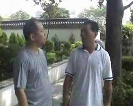Shaolin Yjj Choi C.H