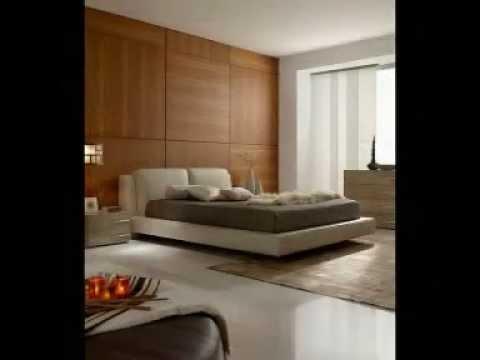 Camas de piel y cabeceros de piel preciosos youtube - Cabeceros de cama tapizados en piel ...