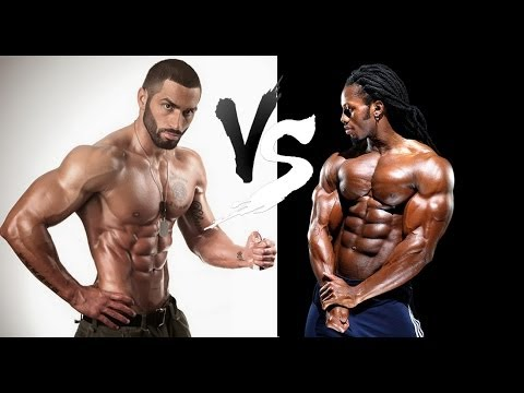 Lazar Angelov vs Ulisses Jr