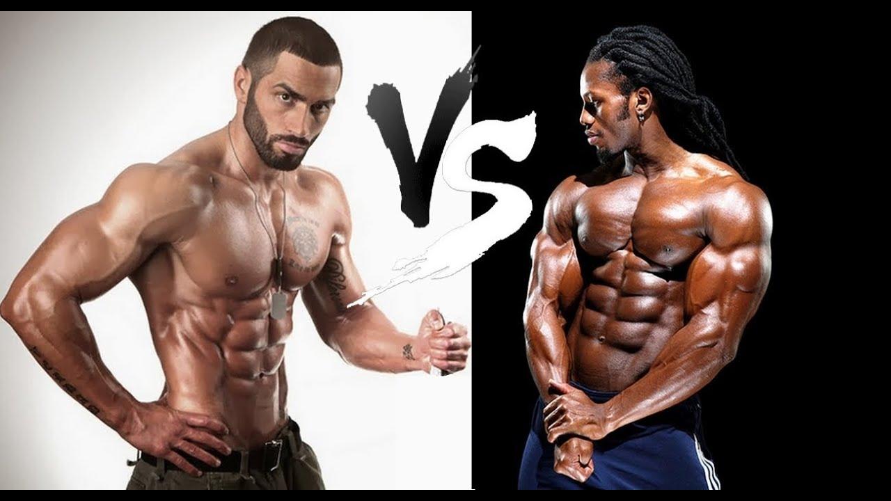 Lazar Angelov vs Ulisses Jr - YouTube