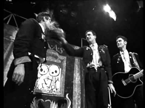 DAAS - Doug Anthony Allstars - The Hard Bastards (A Documentary By JSK) Teaser Trailer