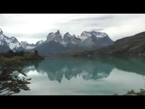 Südamerika Mit Dem Motorrad