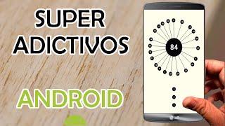 Los 5 Juegos Más Adictivos del 2015 | Gratis para Android