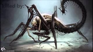 Maze Runner & Scorch Trials - DEATH ORDER