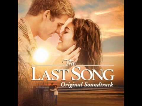 I hope you find it - The Last Song Soundtracks [Miley Cyrus]
