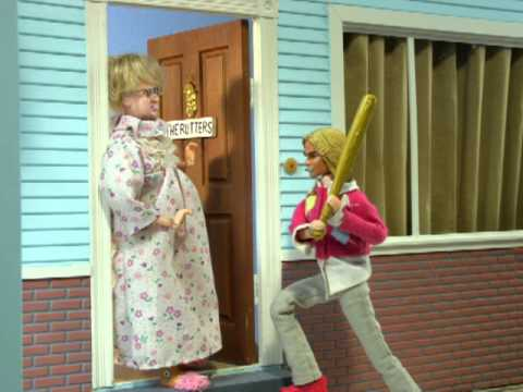 Robot Chicken - Lust for Puppets