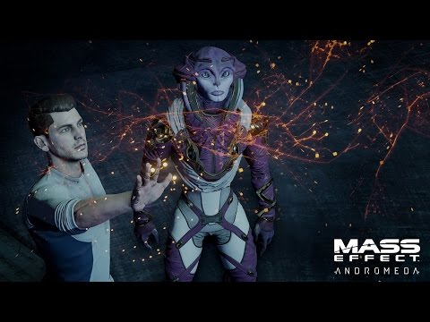 MASS EFFECT: ANDROMEDA | Exploration & Discovery | Official Gameplay Series - Part 3
