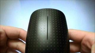 The Problem With The Microsoft Touch Mouse