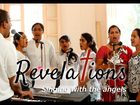 Revelations - The Wedding Choir - Mangalore video