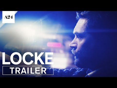 LOCKE - Official trailer HD