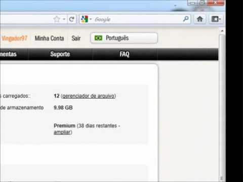 Video Aula Abrindo Portas Modem  SagemCom GVT