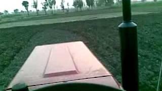 swaraj 855-{15 cultivators(hal)}...
