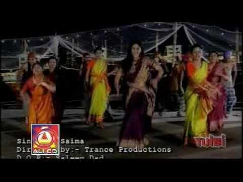 Ghunghuroo Toot Gaye - Master Ayaz Ali video