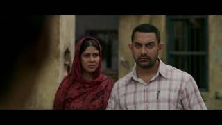 Dangal Official Trailer : Starting Aamir Khan   YouTube