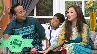 Keluarga Denny Cagur Mama Amy - Rumah Mama Amy (9/6)