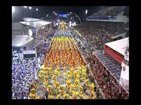Carnaval Brazil 2014 Nena