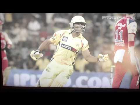 Sky Sports Cricket New IPL Advert 2015
