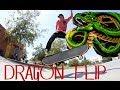 DRAGON FLIP (360 Dolphin flip) | Trick Challenge