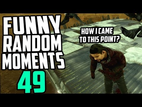 Dead by Daylight funny random moments montage 49