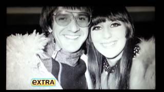 Cher - Extra (01.05.2013)