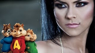 INNA feat. Yandel - In Your Eyes (Official Music chipmunks )