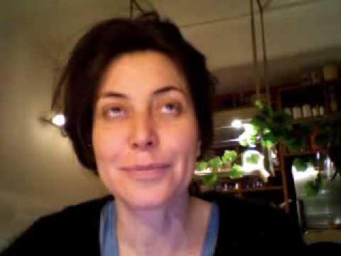 Sabina Guzzanti in diretta stasera 21 aprile ore 21