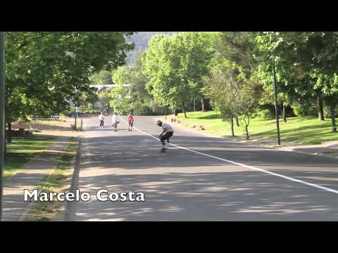 Chile 11 - Join Sergio on a Sk8Trip