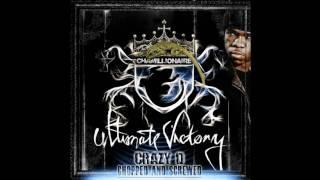 Watch Chamillionaire Standing Ovation video