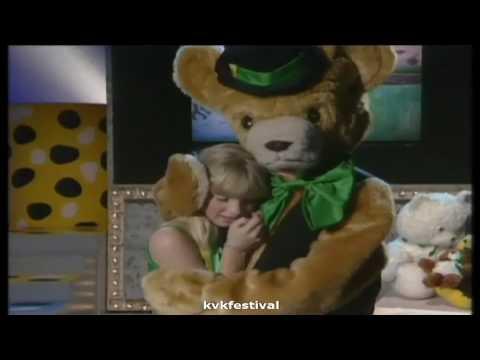 Kinderen voor Kinderen Festival 1990 - Teddybeer